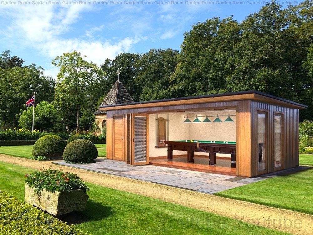 Top 100 54 Garden Rooms Hot Tub