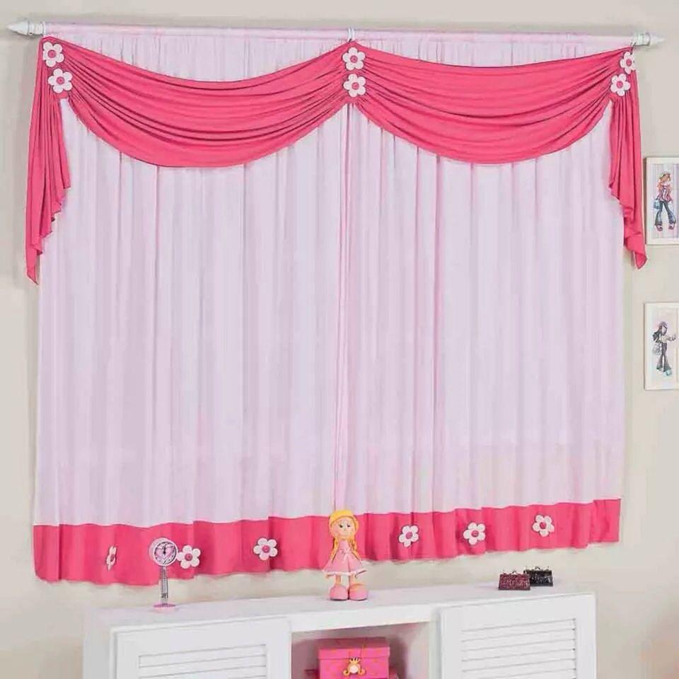 Hermosas cortinas pinterest hermosa cortinas y - Cortina para cuarto de bebe ...