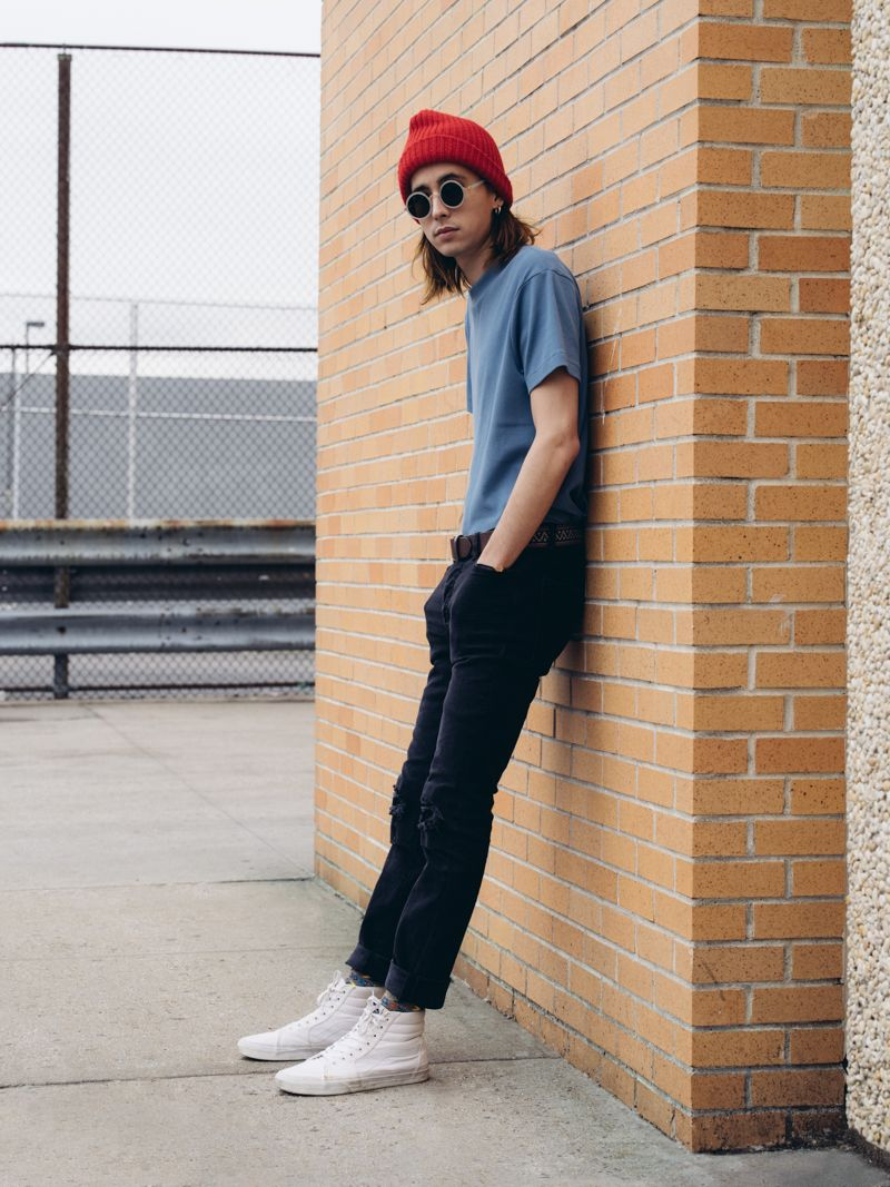c1ac7ed5f79 Urban Outfitters - Blog - About A Band  Cullen Omori