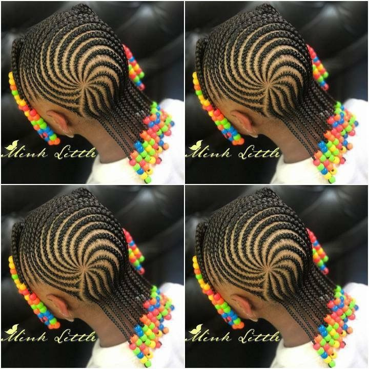 Pin about Tresse africaine enfant, Coiffure enfant et