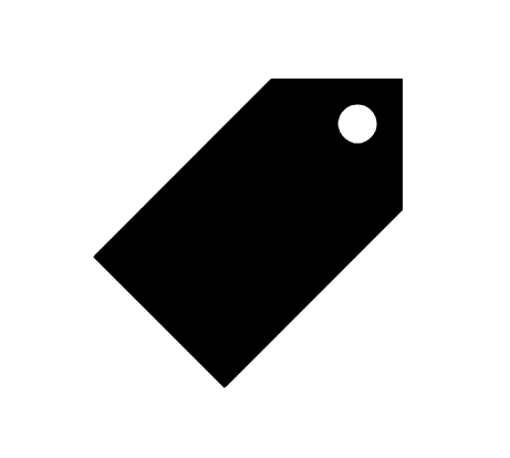 Price Tag Icon In Android Style This Price Tag Icon Has Android Kitkat Style If You Use The Icons For Android Apps We Recommend Icon Android Icons Price Tag