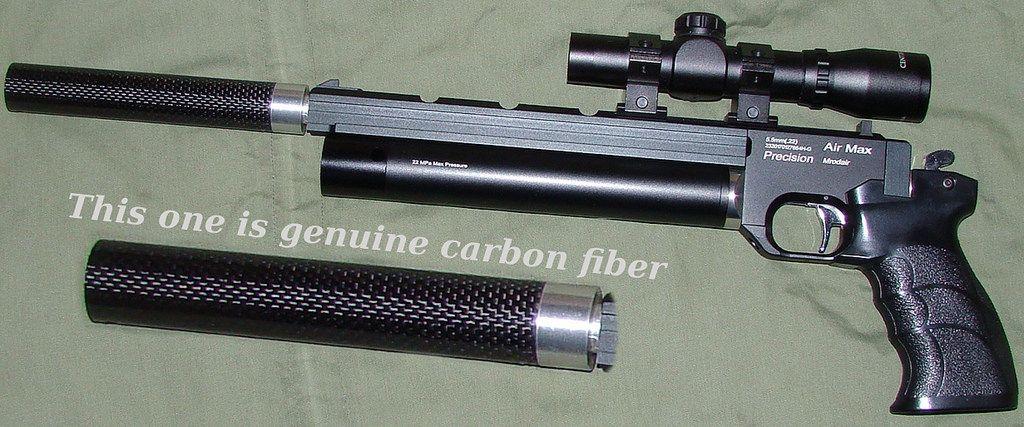 PP700 adventure started(Artemis PP700s-a) - Airguns & Guns Forum
