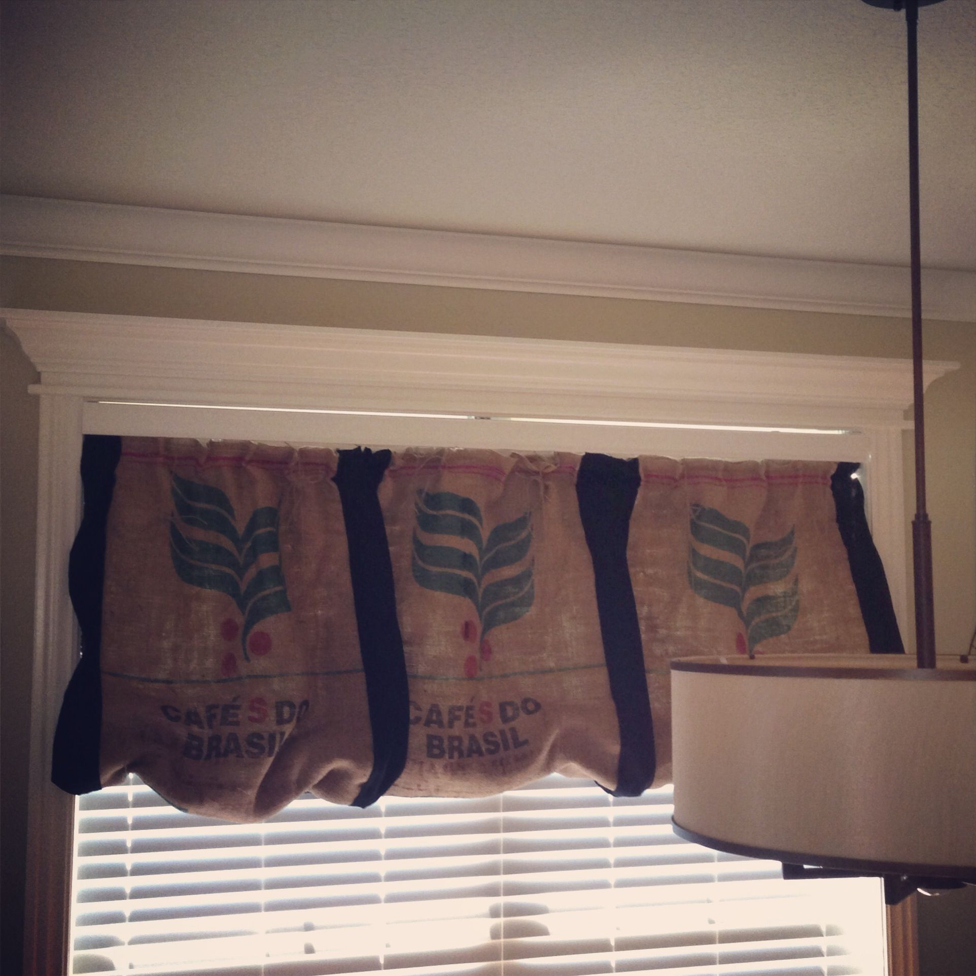 Diy burlap bags they turned out great burlap ideas pinterest