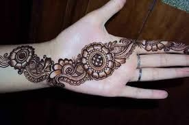 High Quality Mehndi Designs : Stylish mehndi designs for front side google search