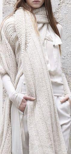 Winter white❄️