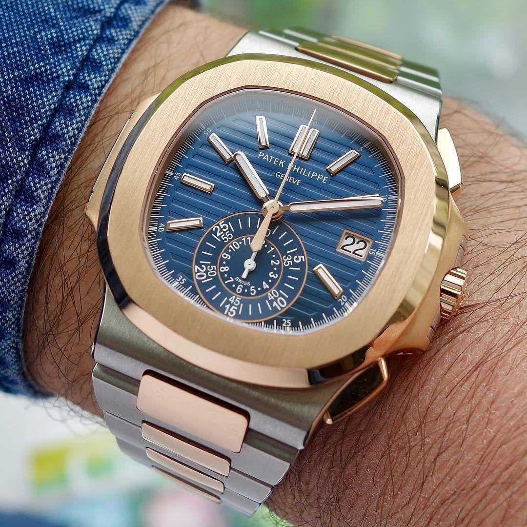 76bb70ff1b9 Wristshot with the Patek Philippe Nautilus 5980AR 305-377-3335  www.diamondclubmiami.