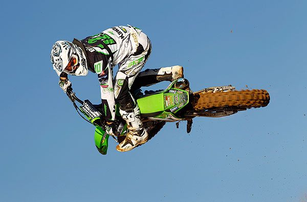 Moto In The Mountains Thunder Valley Wallpapers TransWorld Motocross