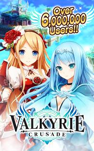 Download Valkyrie Crusade terbaru for android (Có hình ảnh