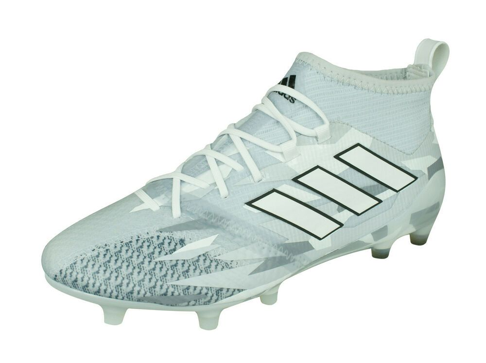 buy popular ca16e 42890 eBay #Sponsored adidas Ace 17.1 Primeknit FG Mens Soccer ...