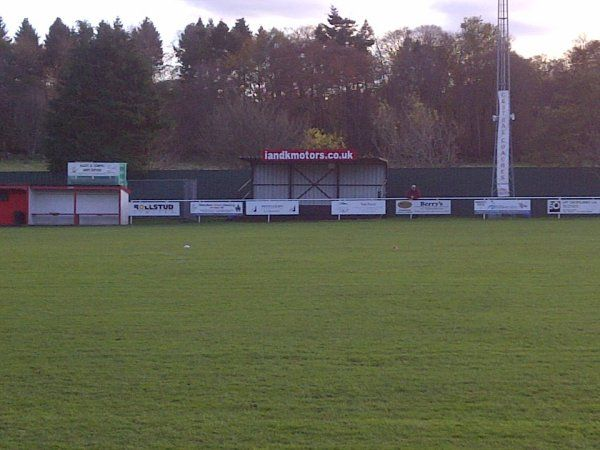 Pin By Jamie Mcveigh On Scottish Football Grounds Stadium Grounds Scottish