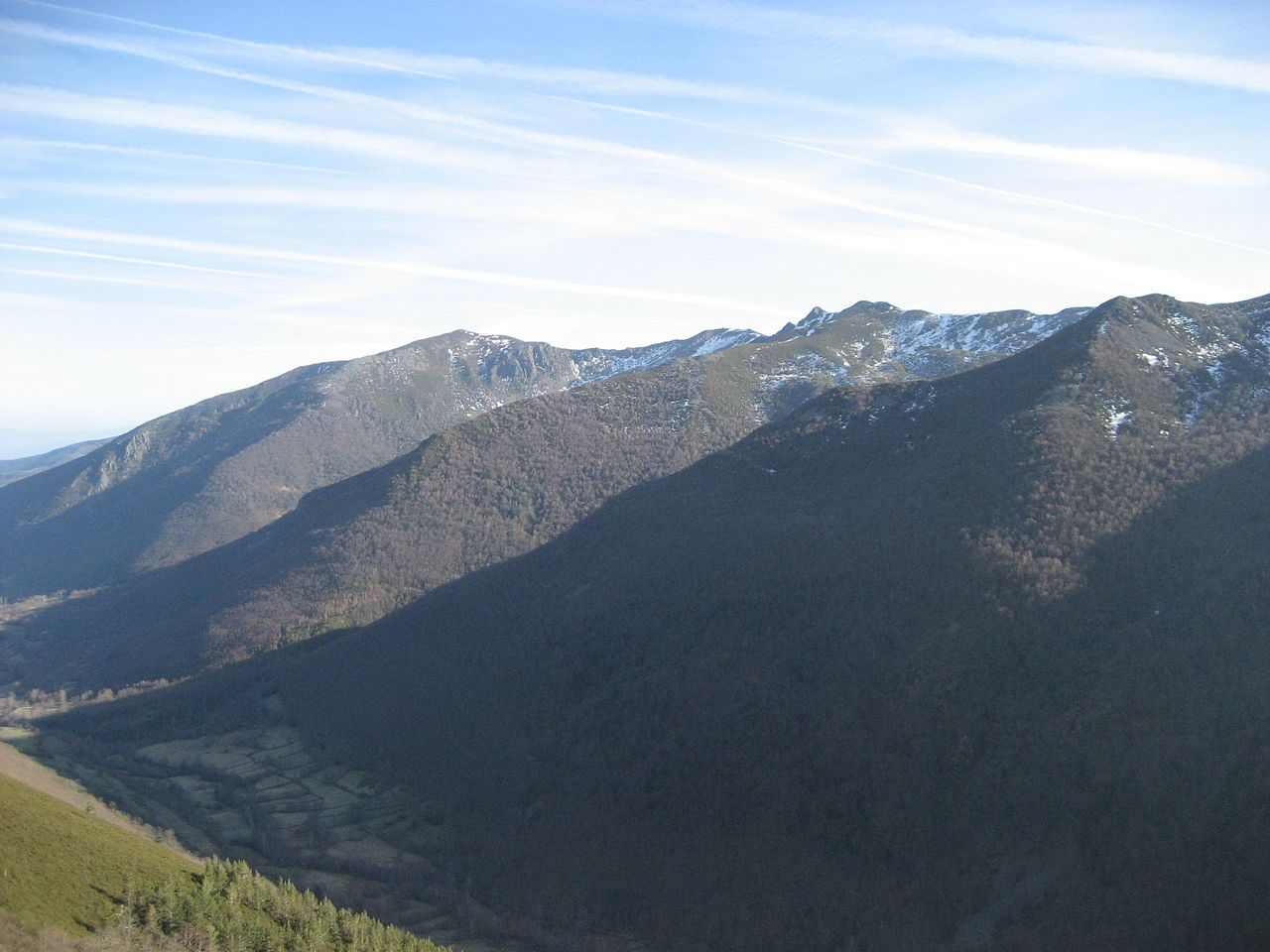 Sierra de Ancares