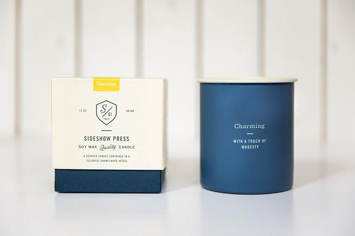 candle packaging design - Google-søk