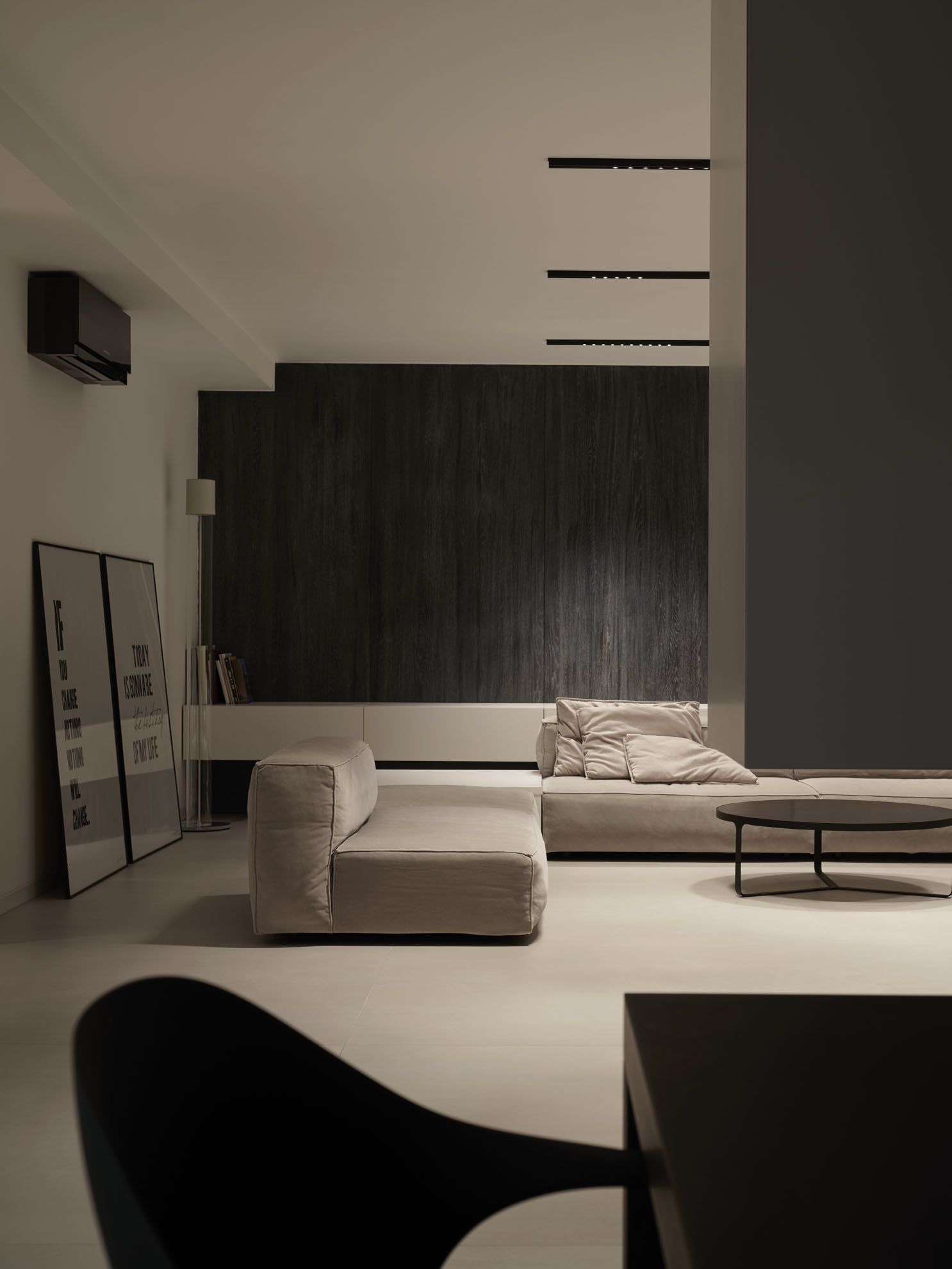 living room ideas couch sofa white ceiling kreon nuit ...
