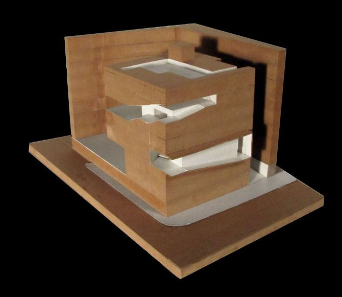 irregular rhythm concept model architecture google search sommarhus i 2018 pinterest. Black Bedroom Furniture Sets. Home Design Ideas