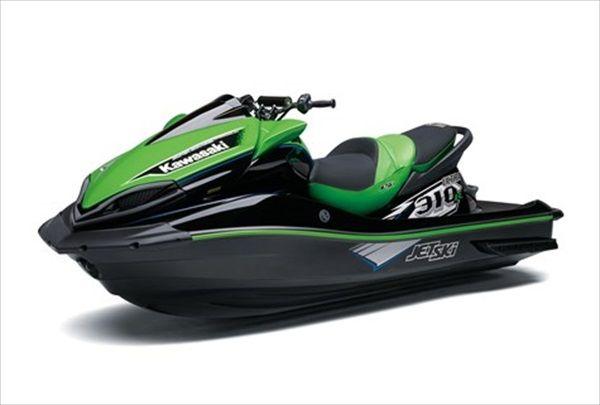 2014 Kawasaki Ultra 310R Jet Ski 2014 Kawasaki Ultra 310R Jet Ski