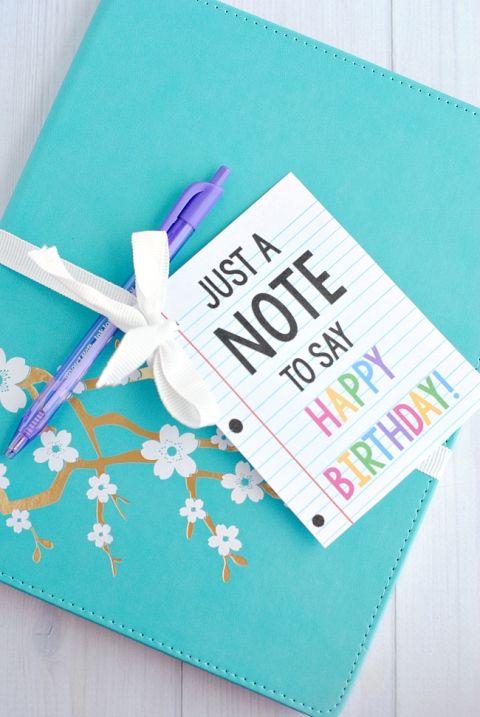 Free Birthday Printables Birthday Sister Pinterest Printable
