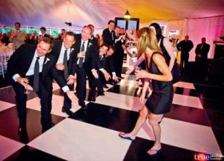 The Ten Best Wedding Entrance Songs That Will Wow Your Guests | MY ...