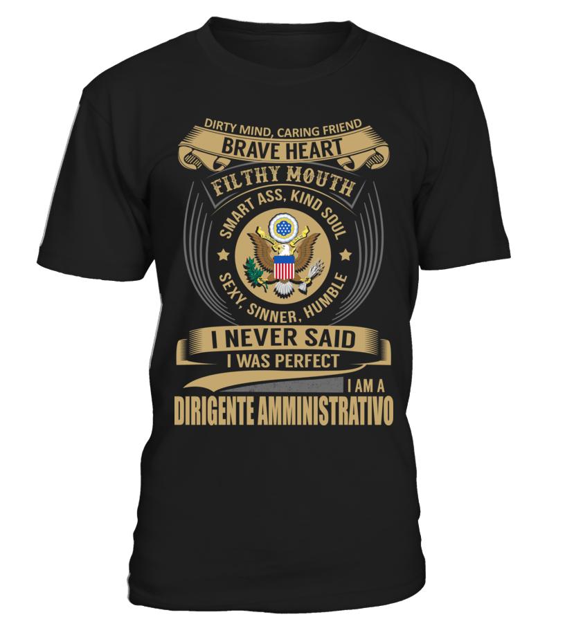 Dirigente Amministrativo