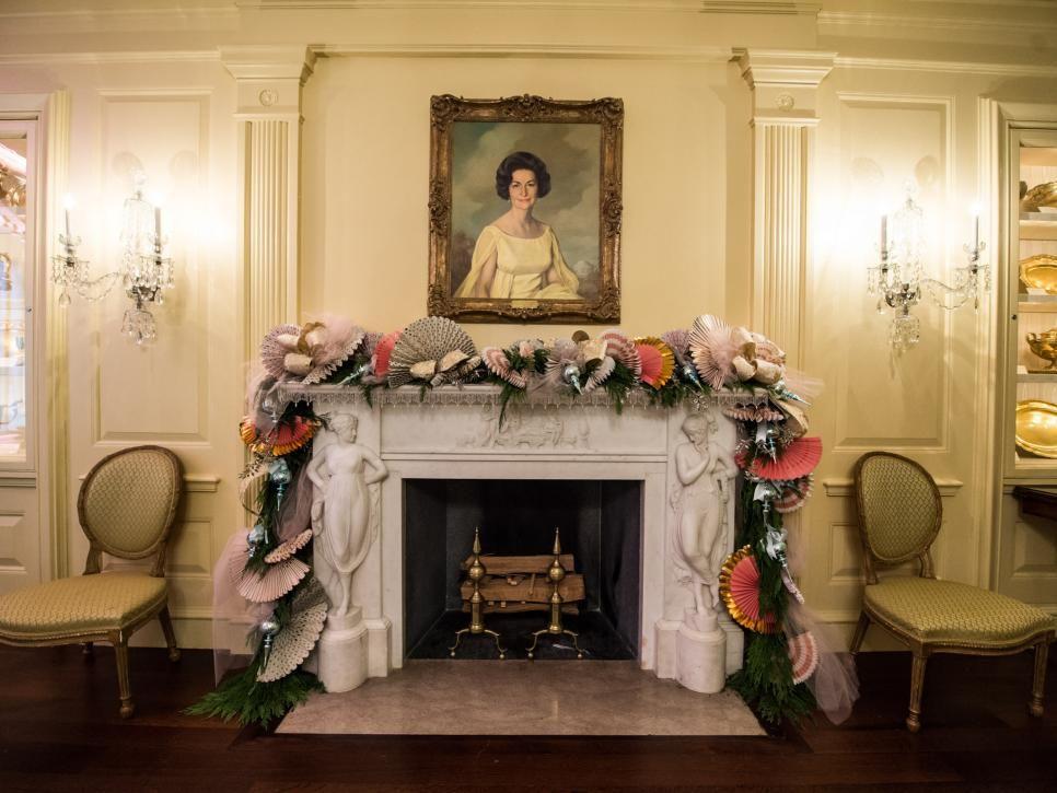White House Christmas Tour 2016 Part I White House Christmas Christmas Tours White House