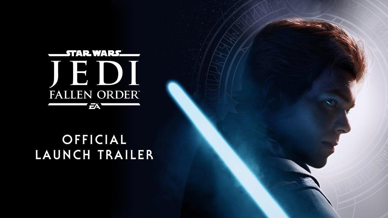 隨著ea官宣回歸steam 旗下新作 星際大戰絕地 組織殞落 Star Wars Jedi Fallen O 冒險 星際大戰 Starwarsjedifallenorder 星際大戰絕地組織殞落 Star Wars Jedi Star Wars Jedi