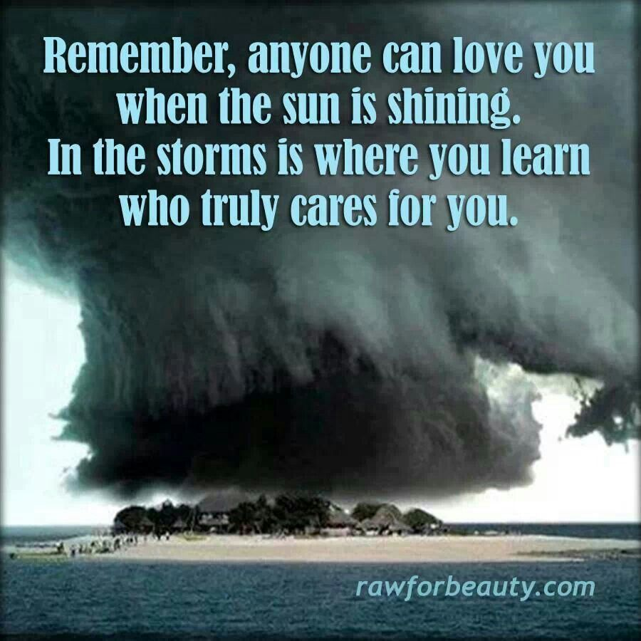 Storm Quotes, Weather Quotes