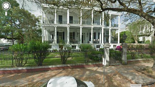 House Coven Ahs Love Magical Home Garden District