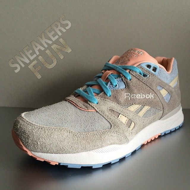 """3c66801851b0 END X REEBOK VENTILATOR """"HUSKY"""" SOLD OUT This is with normal Reebok ..."""