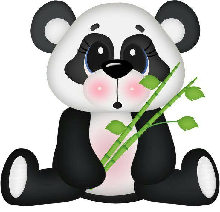 Panda Bear | COMIC - CARTOONS - ILLUSTRATIONS & ANIMATION ...