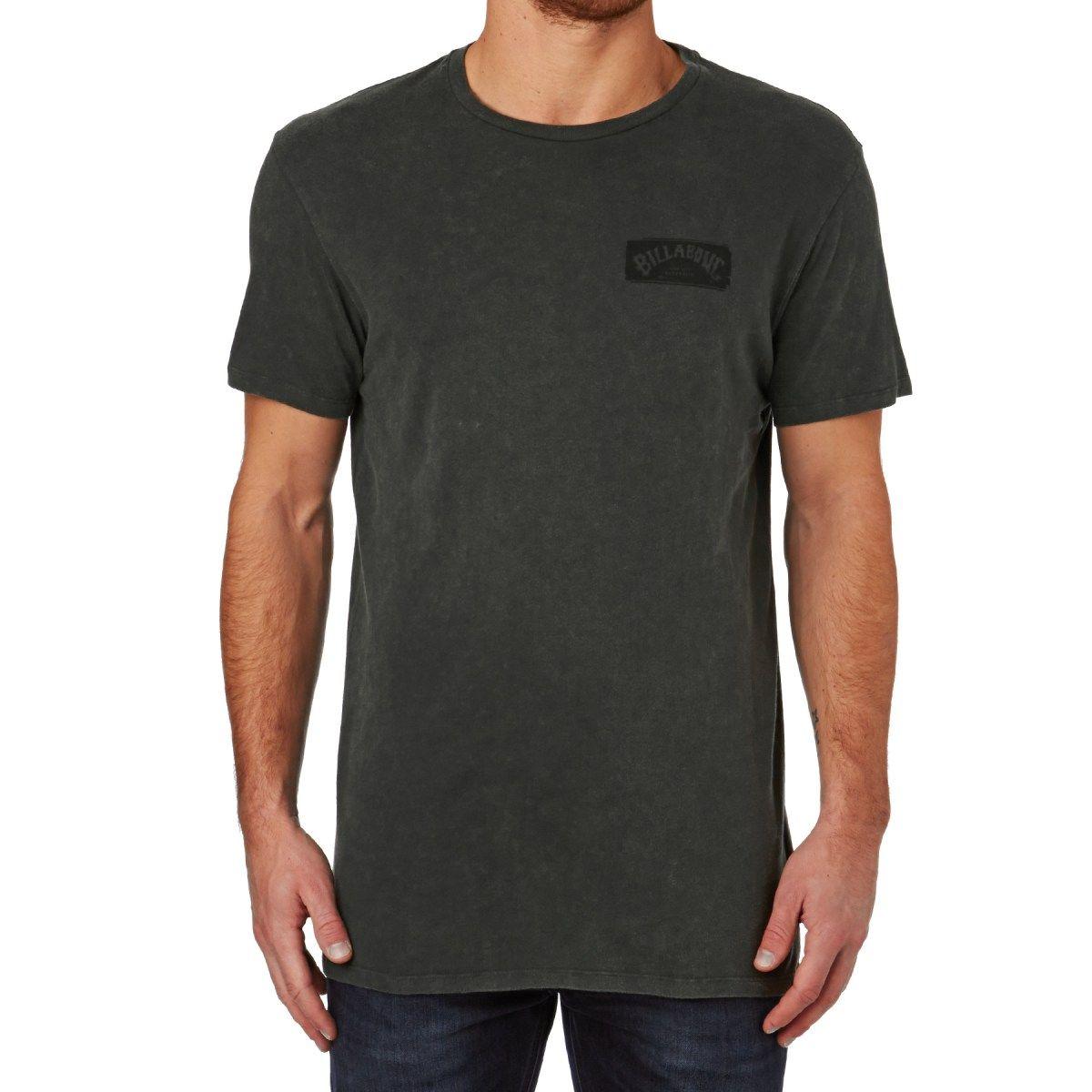 4eae7c05541f0c Patagonia T-shirts - Patagonia Men s Live Simply Tent Life Cotton T-shirt -  Drumfire Red