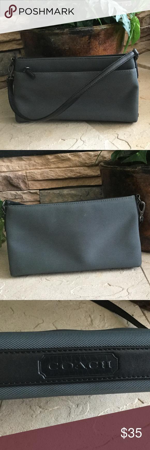 5da831273d ... new zealand coach handbag wristlet gently used coach wristlet. coach  bags clutches wristlets 968cc 2bf15