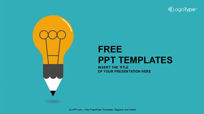 50 Free Cartoon Powerpoint Templates With Characters Illustrations Powerpoint Template Free Free Powerpoint Templates Download Free Ppt Template