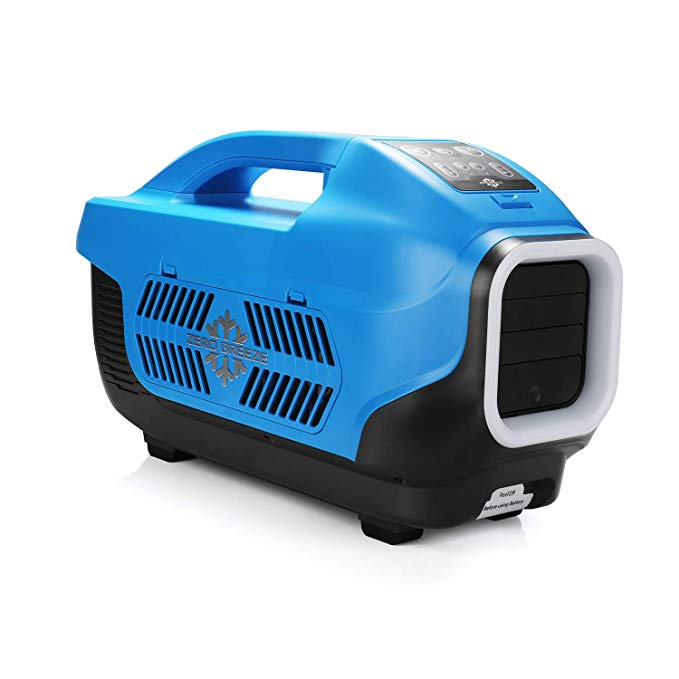 Zero Breeze Z19 Portable Air Conditioner for
