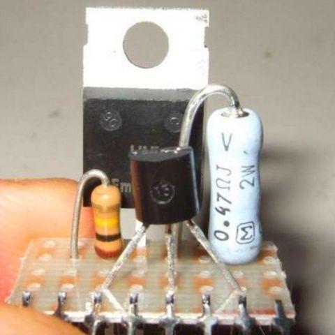 Как сделать LED ДРАЙВЕР | электронное Питание | Pinterest | Elektro
