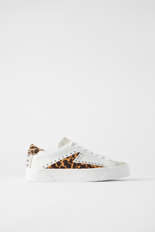Women's Sneakers   Online Sale   ZARA