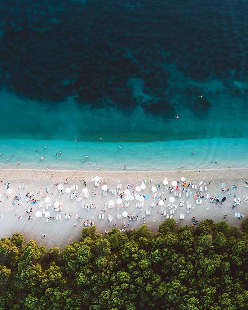 10 Kroatien Reiseziele Und Urlaubsorte Fur Deine Nachste Reise Nach Kroatien Kroatie Europa