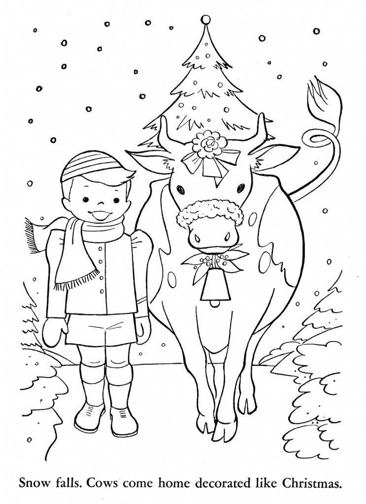 Children Of Other Lands 1954 France Switzerland Italy Germany Q Is For Quilter Christmas Coloring Pages Coloring Pages New Year Coloring Pages
