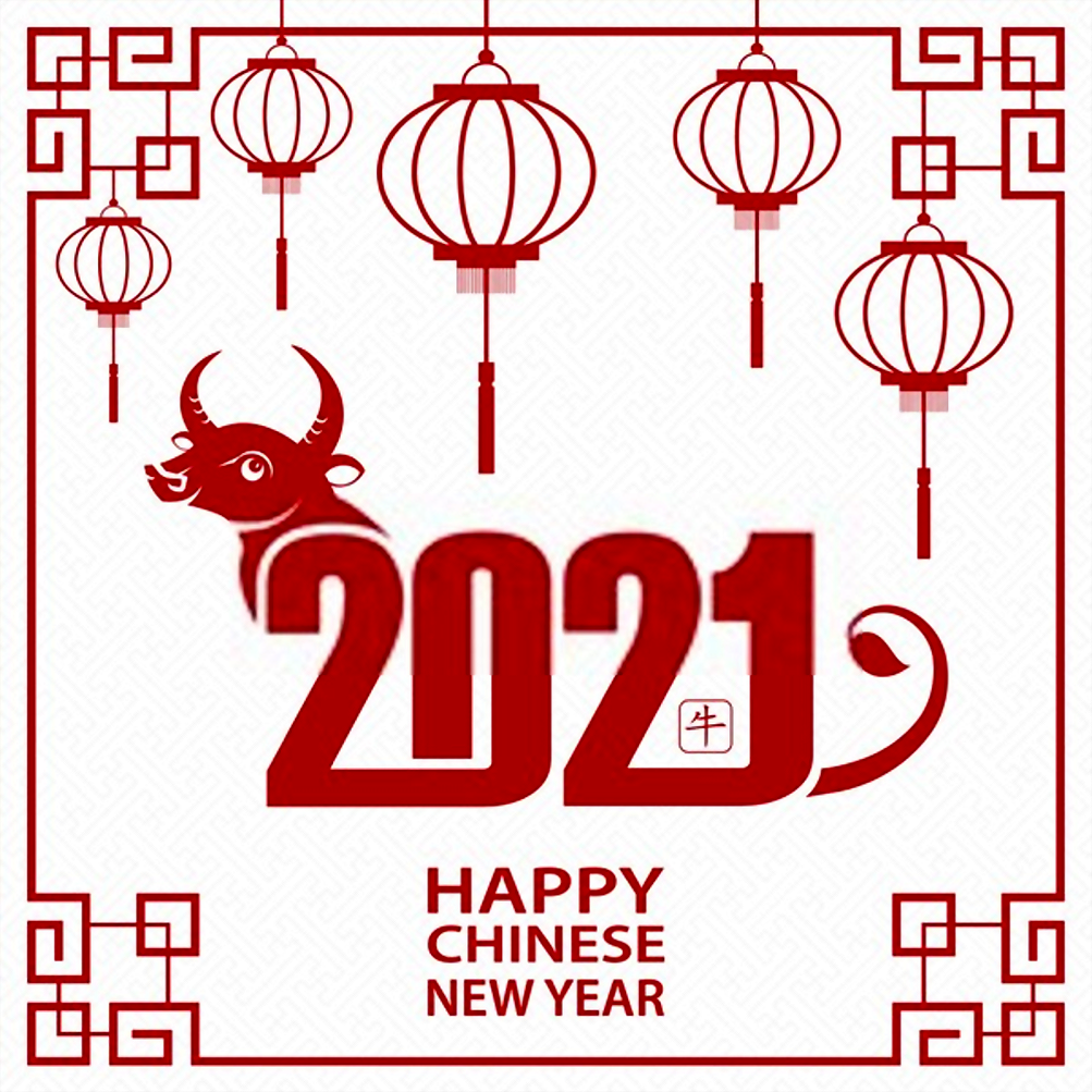 happy chinese new year 2021 images in 2020 chinese new year images happy chinese new year chinese new year pinterest