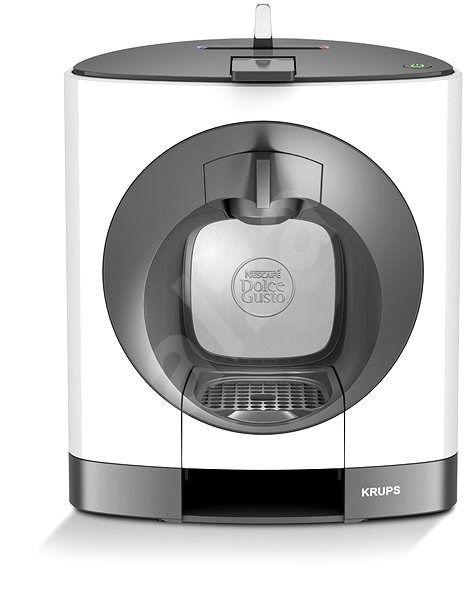 171780d89 Krups KP110131 Nescafé Dolce Gusto Oblo biela | Coffee maker