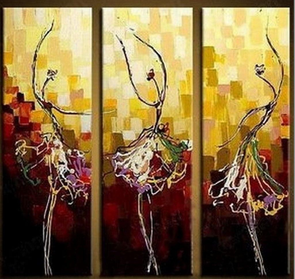 abstract acrylic painting for beginners - Google Search | art ideas ...