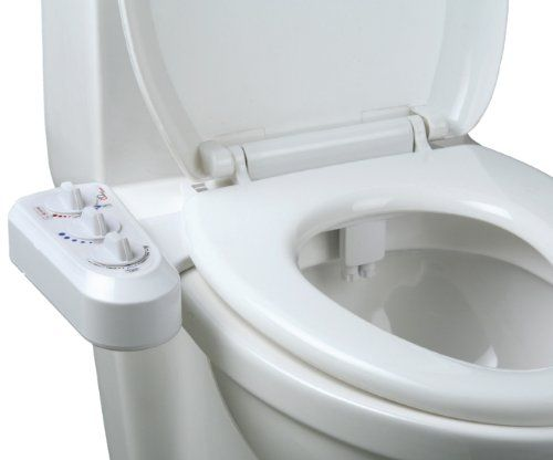 Bidet Attachment Reviews Jumbl Bi 003 Self Cleaning Hot And Cold