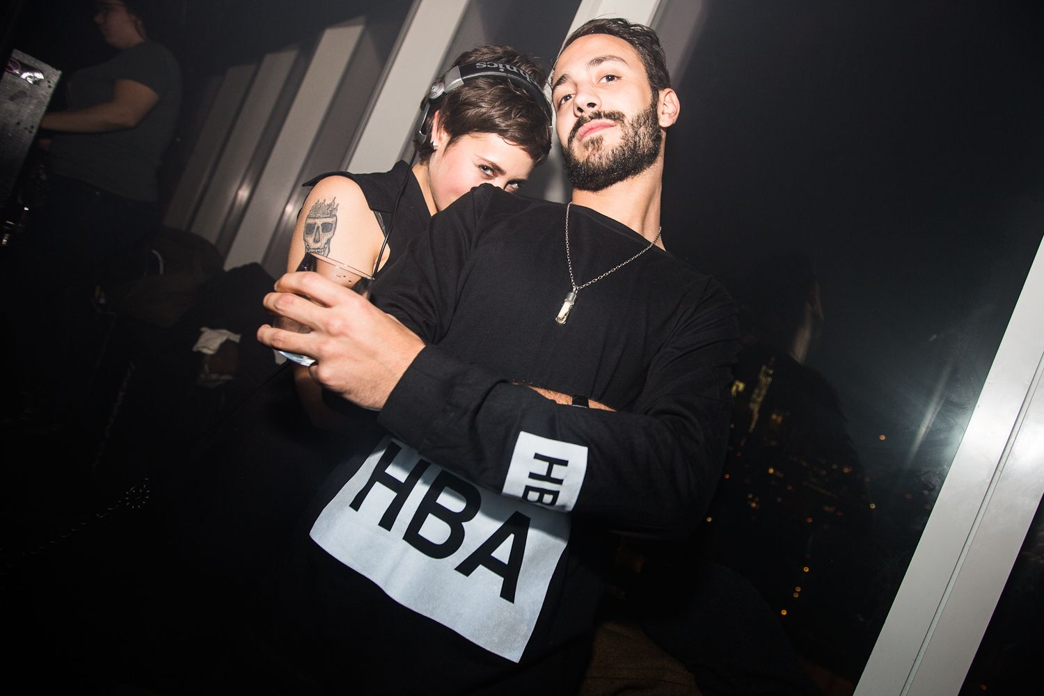 Louisahhh & Brodinski | Music & Artists I Love | Music