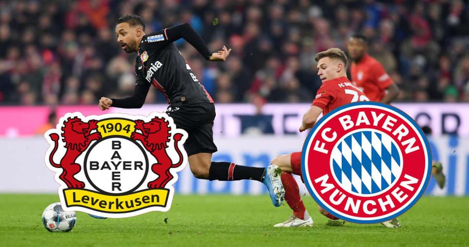 مباراة بايرن ميونخ وباير ليفركوزن بث مباشر 4 7 2020 نهائي كأس المانيا Sports