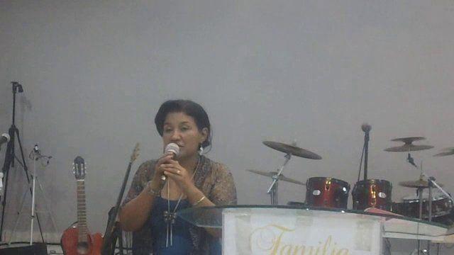 En Centro de Convencines Beraca en el mes de ABril 2013