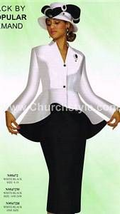 caa8ebd7432 Church Style is your source for Womens Suits
