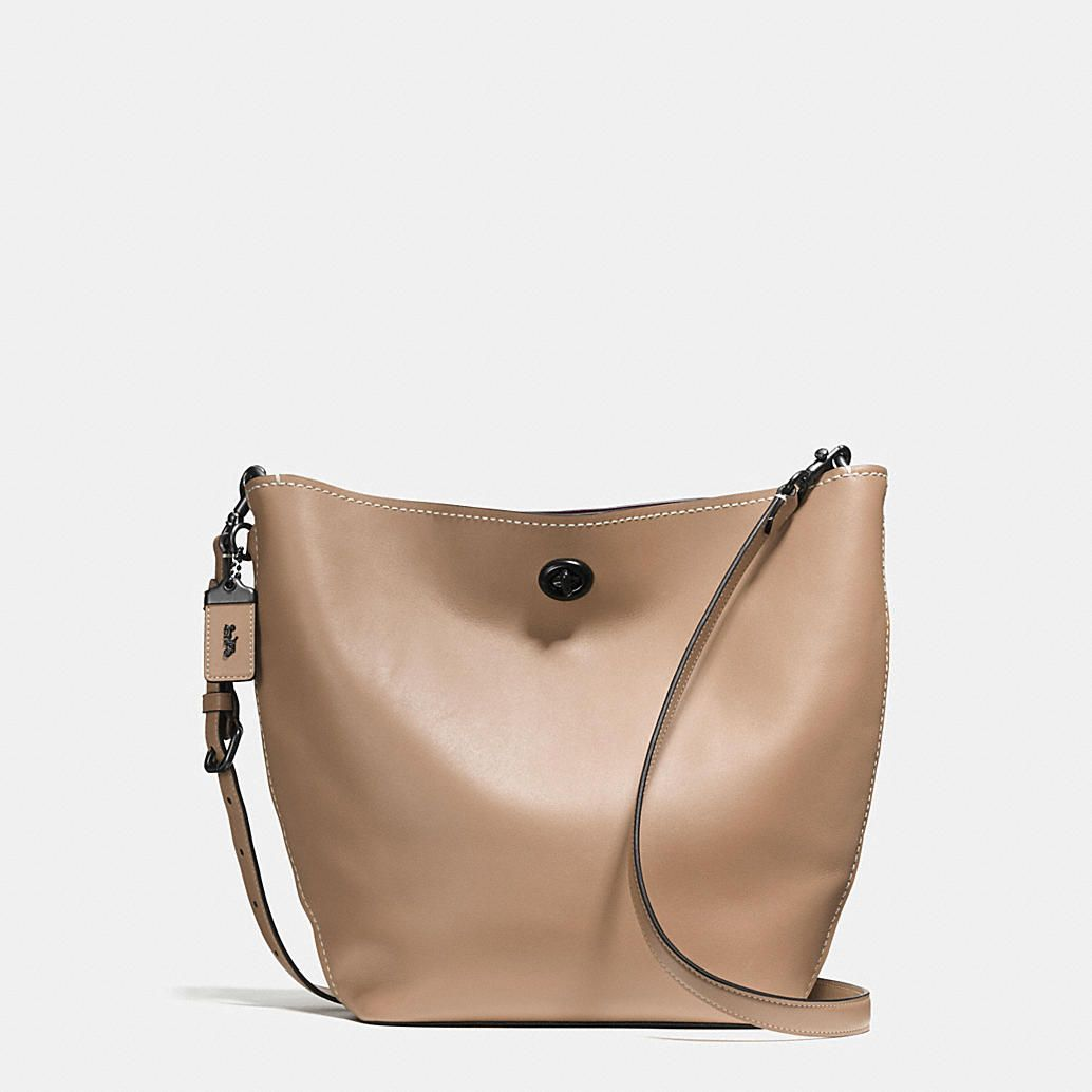 Shop The COACH Duffle Shoulder Bag In Glovetanned Leather. Enjoy Complimentary Shipping & Returns! Find Designer Bags, Wallets, Shoes & More At COACH.com!