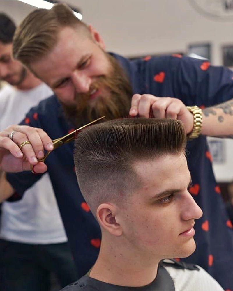 Frisuren workshop karlsruhe