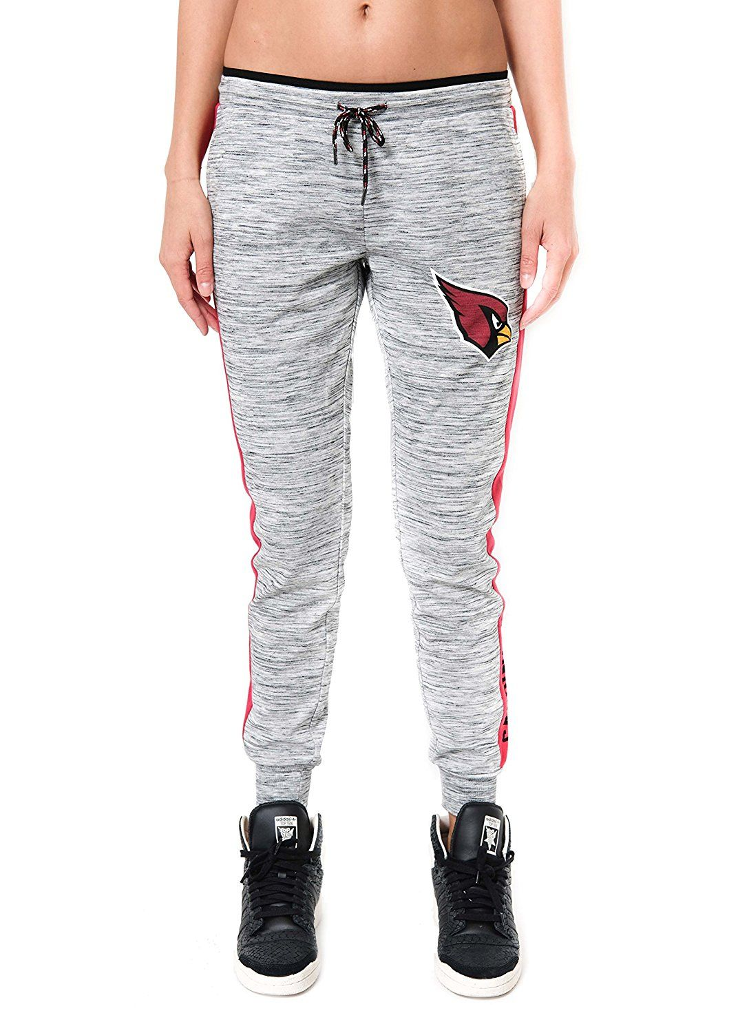NFL Arizona Cardinals Ultra Game Mens JOGGER Team Color Large