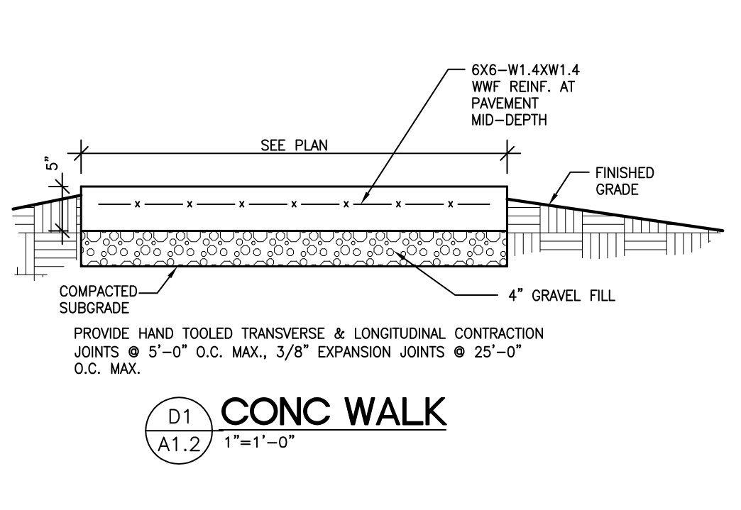 Sidewalk Concrete Walkway Paving Concrete Walkway Concrete Paving Concrete