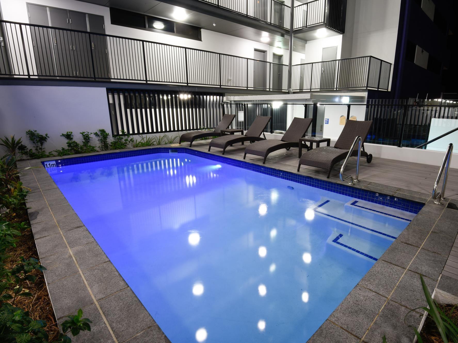 Mackay Direct Hotels Pacific Sands Australia Ocean And