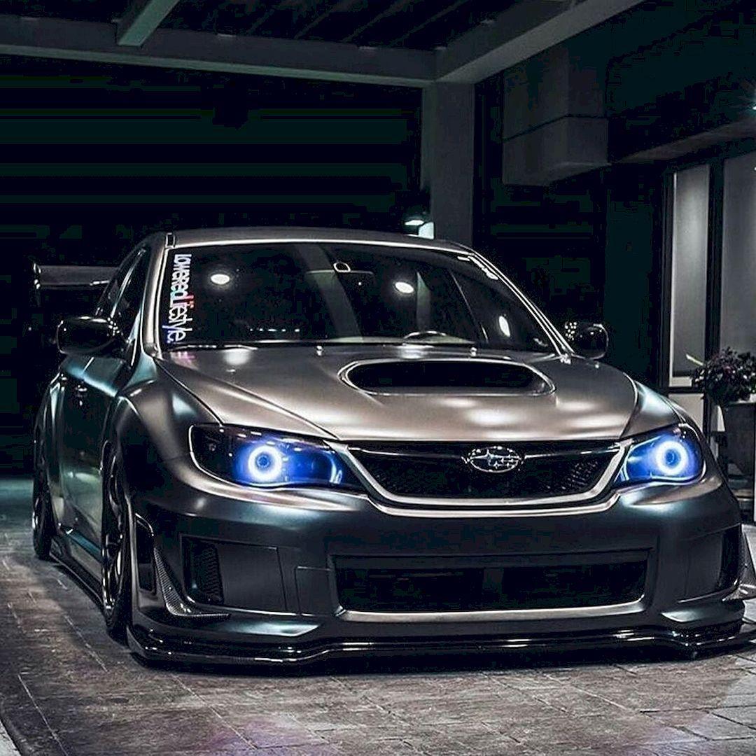 111 Coolest Subaru Impreza Wrx Modifications Automotive